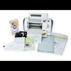Cricut 29-0001 Personal Electronic Cutter